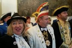unsere Bürgermeisterin